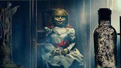 Flipboard: James Wan Shares Creepy 'Annabelle Comes Home ...
