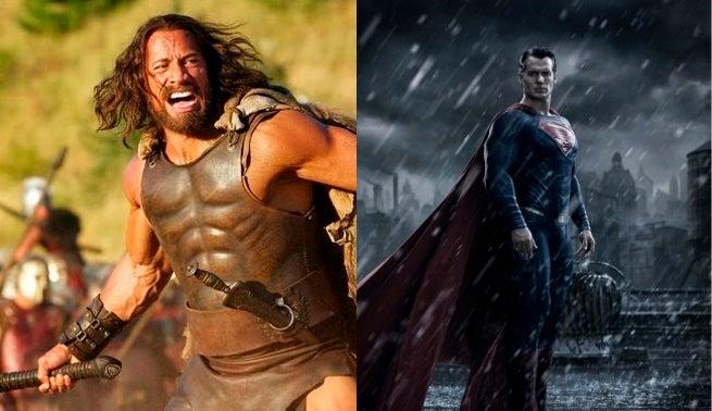 hercules vs superman - 640×320