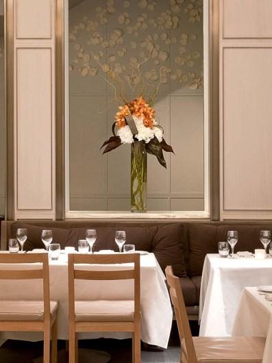 Best Dinner Restaurants Zurich