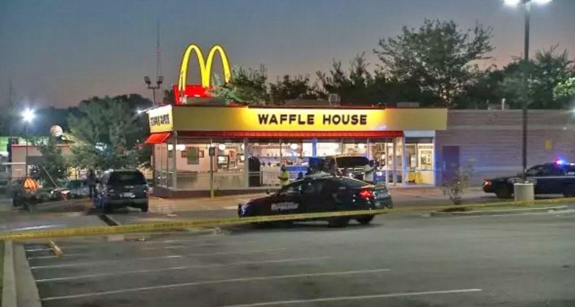 Waffle House Northside Drive