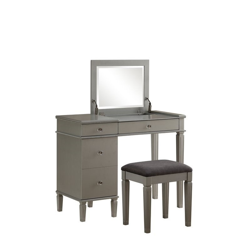 Linon Home Decor Vanity Set