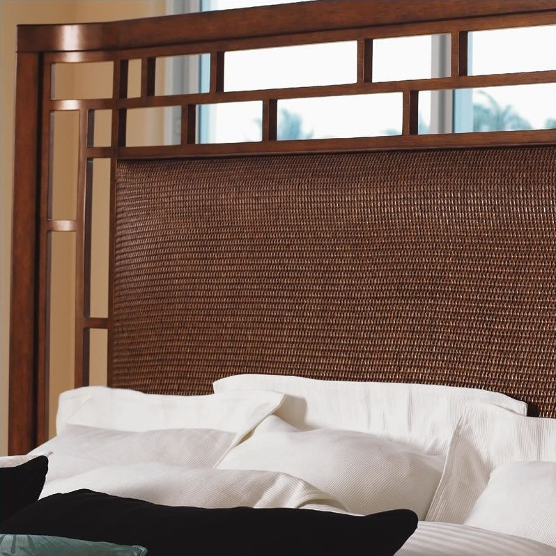 Tommy Bahama Home Ocean Club Paradise Point King Bed 536