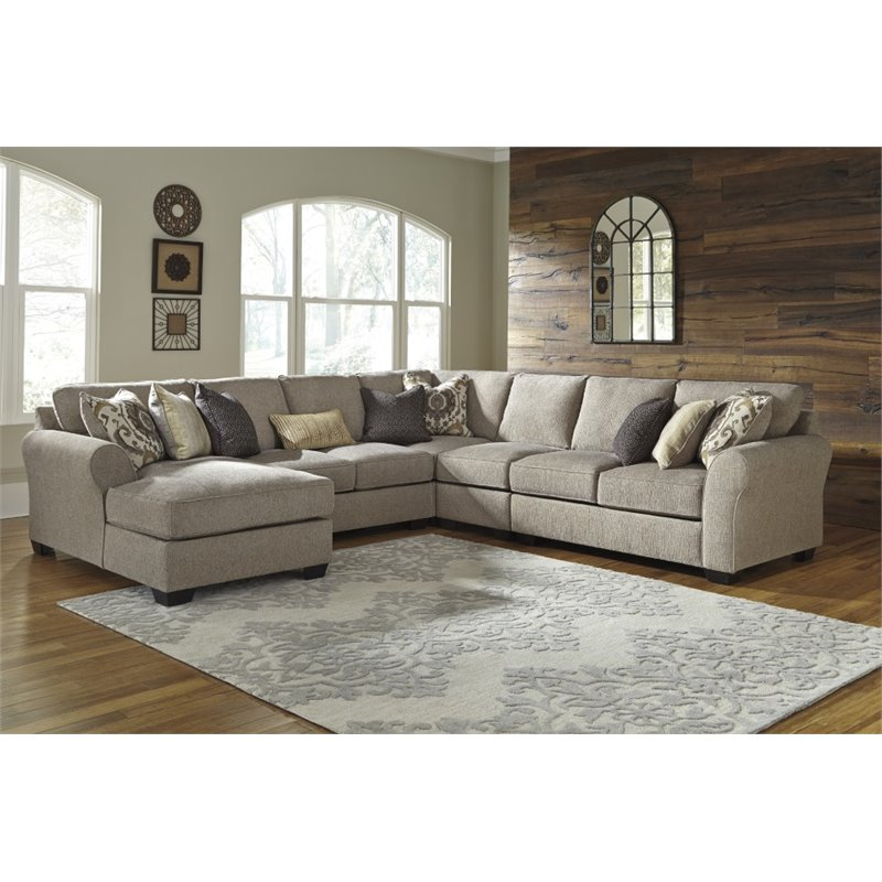 Living Room Gallery Ashley Furniture