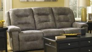 Signature Design By Ashley Furniture Rotation Microfiber