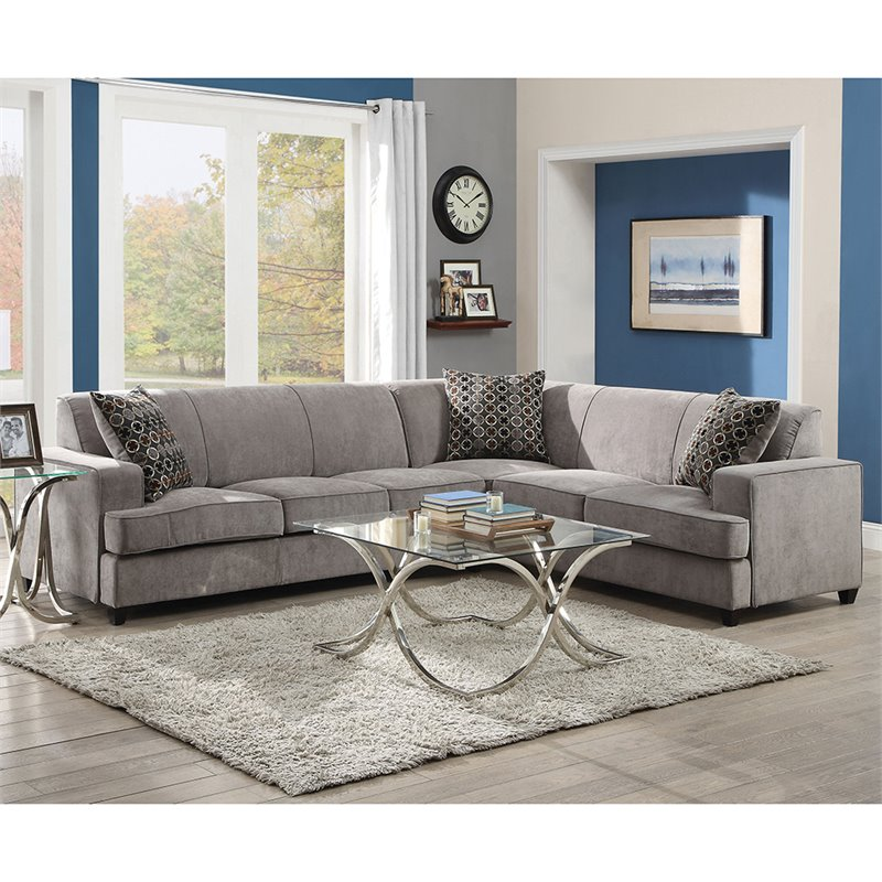 Sectional Sofa Chaise Recliner And Sleeper