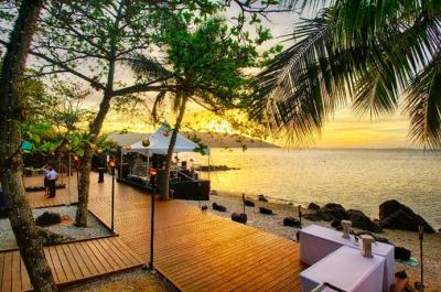 Daydream Island Resort & Spa - Compare Deals