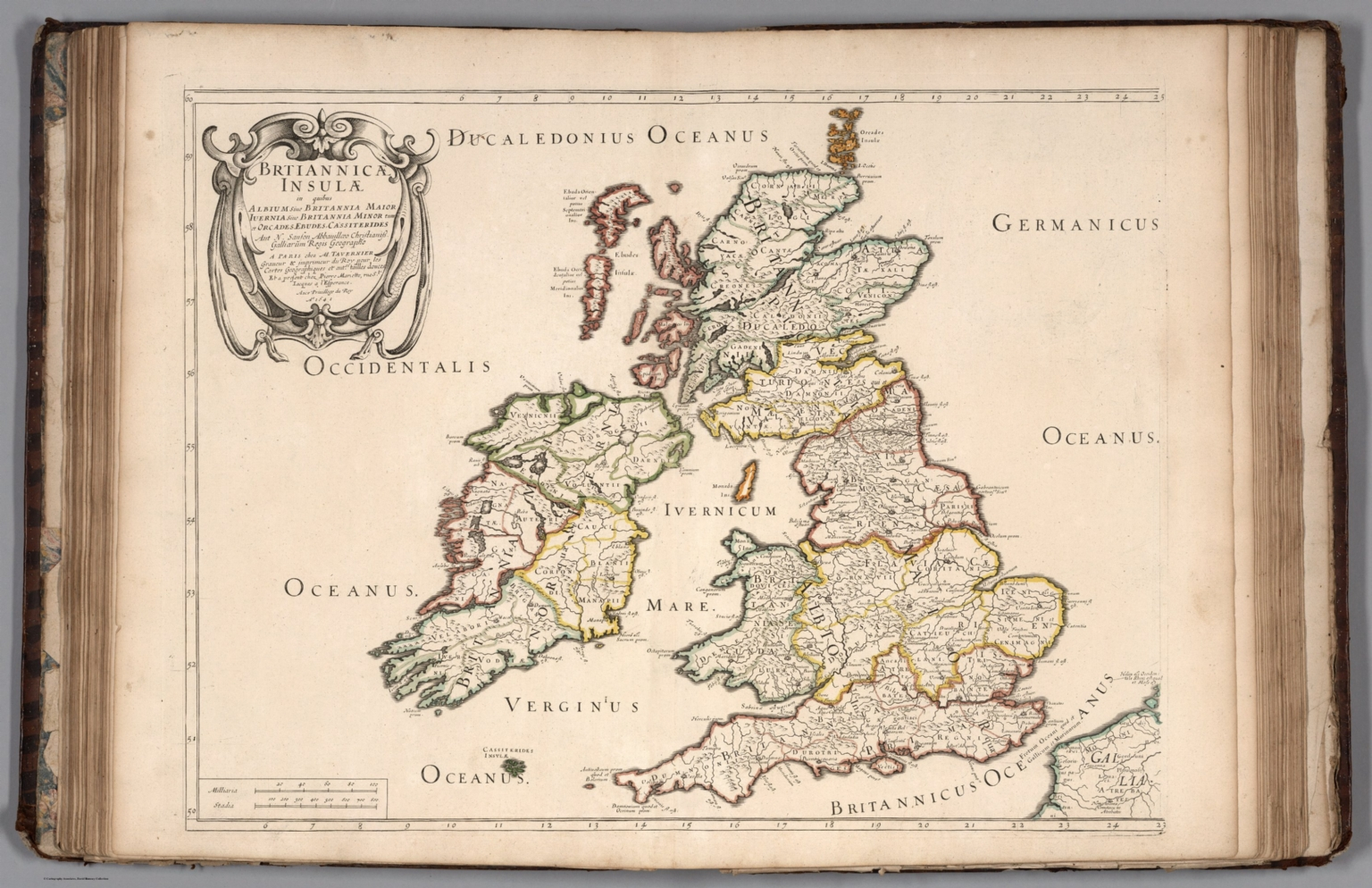 British Isles    David Rumsey Historical Map Collection British Isles