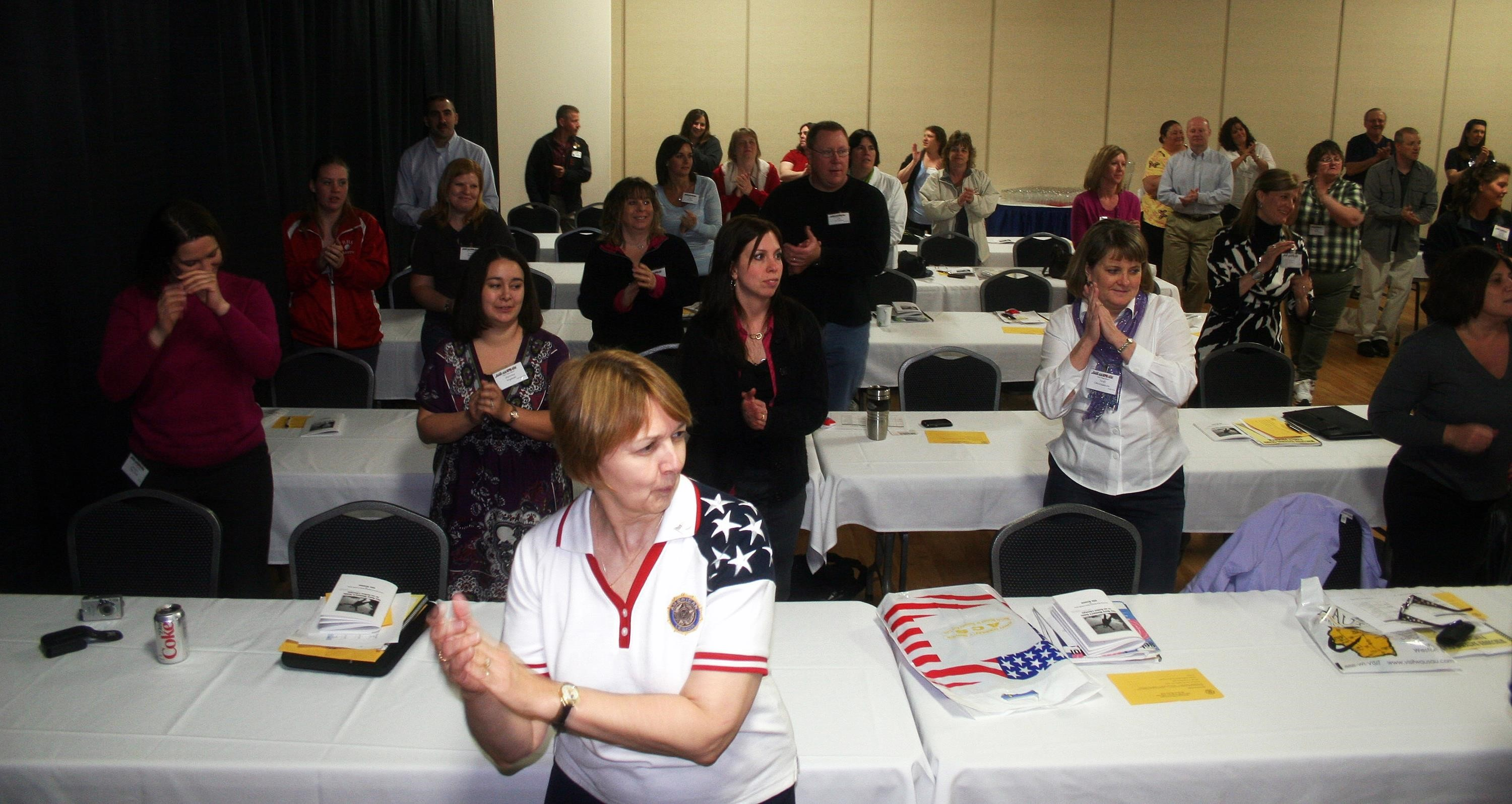 Wisconsin Guard leaders honor families at annual ...