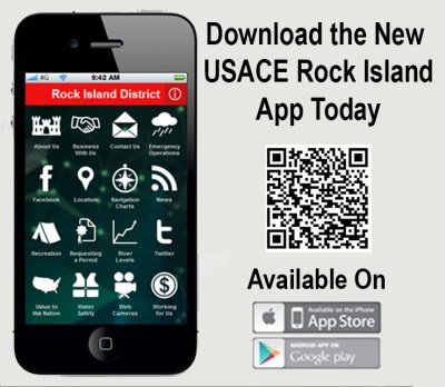 New Mobile App Available from U.S. Army Corps of Engineers ...