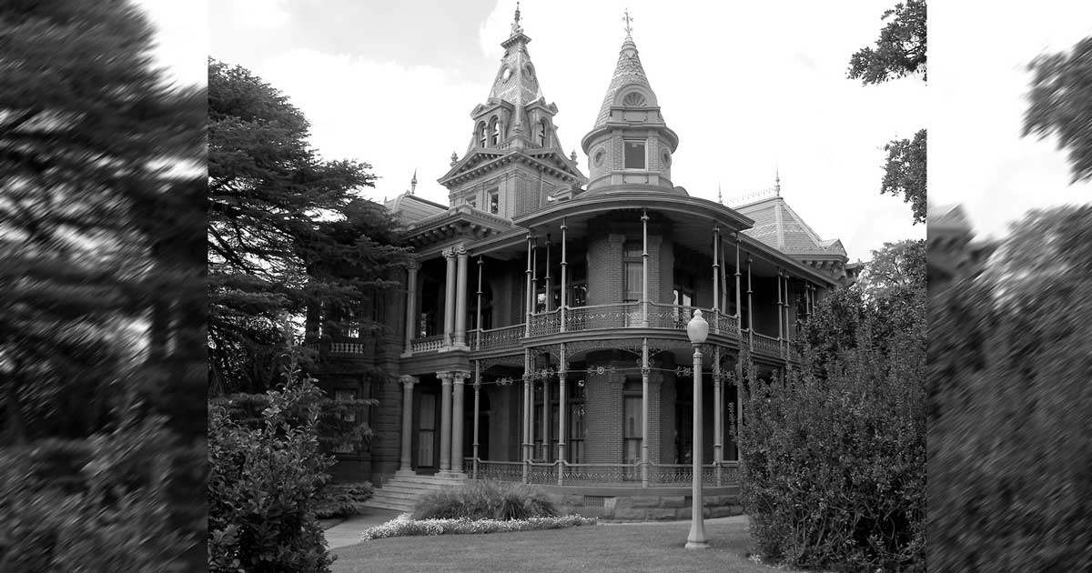 Texas Haunted Alice Places