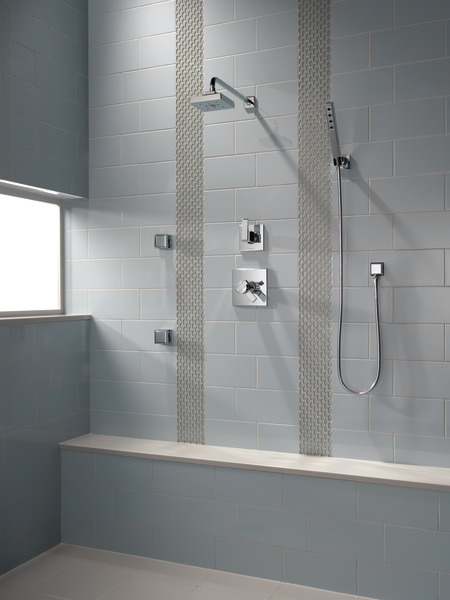 Online Shower Design Tool
