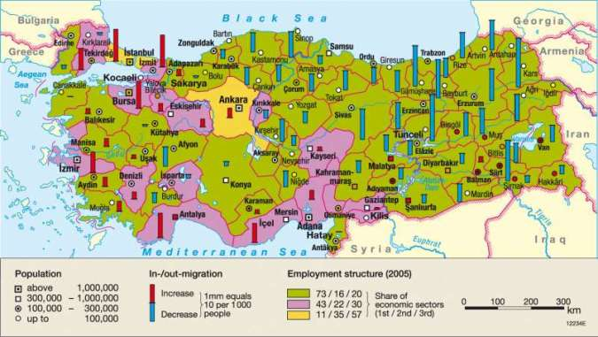 map of south europe » Agricshow | Nursery