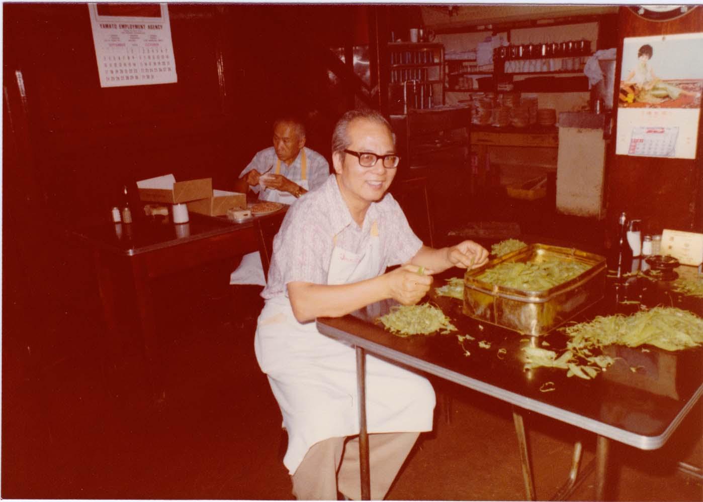 Sushi Restaurants East 50s