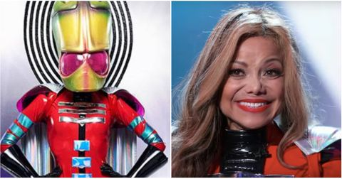 Who Has Been Unmasked on 'The Masked Singer'? Every Star ...