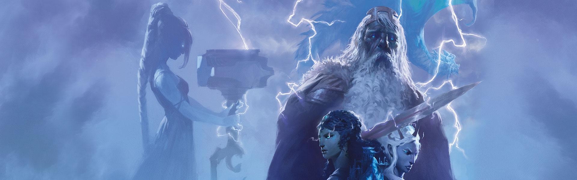 Storm King S Thunder Dungeons Amp Dragons