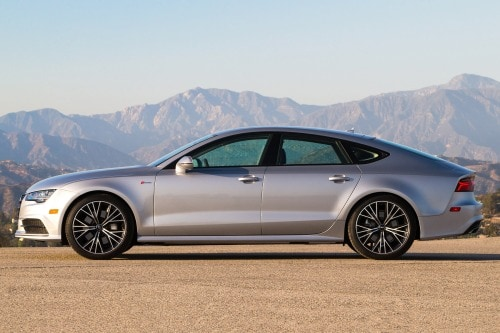Used 2016 Audi A7 Diesel Pricing For Sale Edmunds