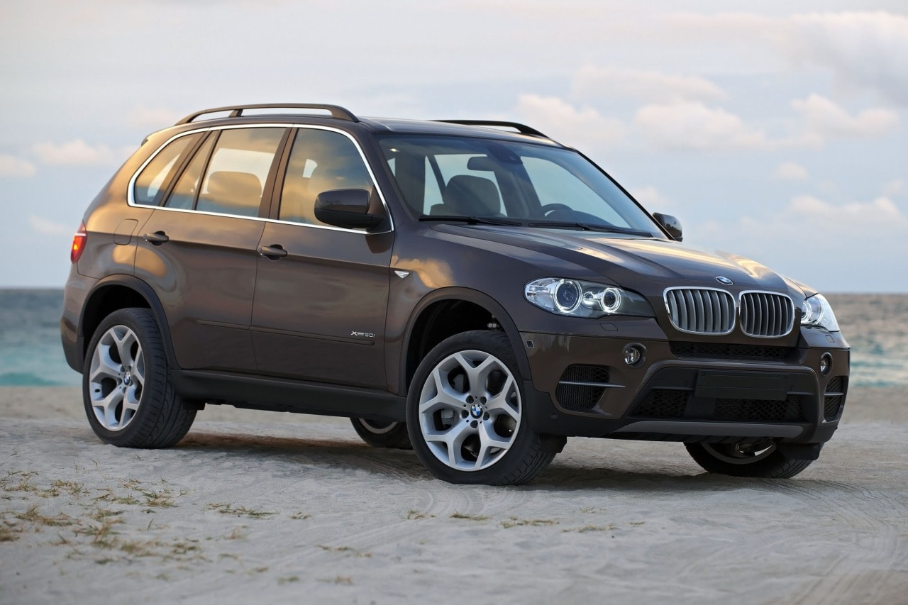 Used 2013 Bmw X5 For Sale Pricing Amp Features Edmunds