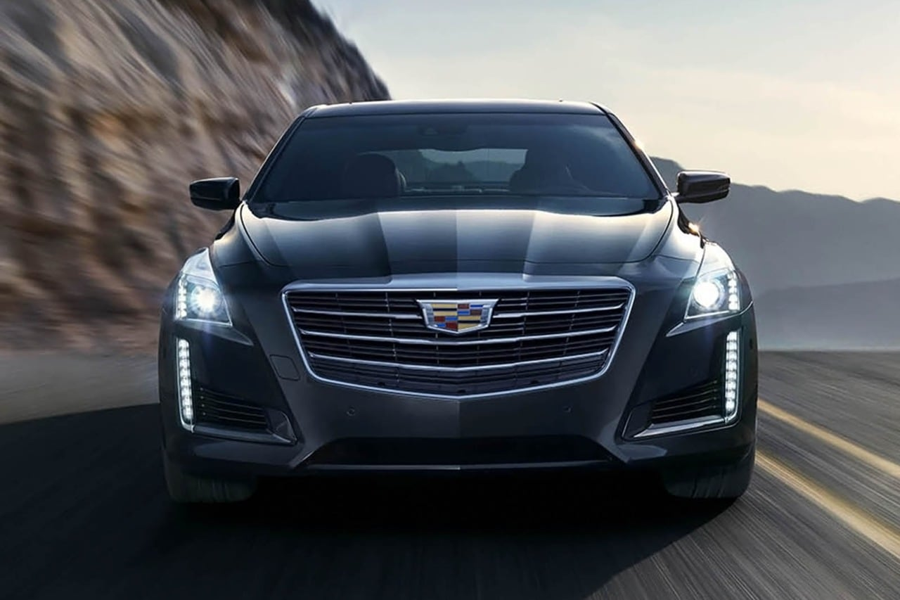 Used 2015 Cadillac Cts For Sale Pricing Amp Features Edmunds