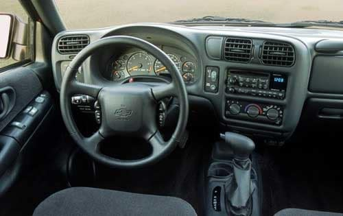 Used 2003 Chevrolet Blazer For Sale Pricing Amp Features