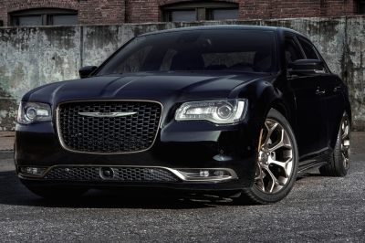 Used 2016 Chrysler 300 for sale - Pricing & Features | Edmunds