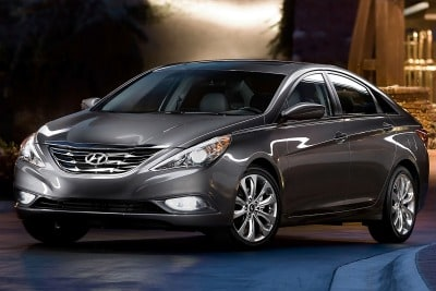Used 2013 Hyundai Sonata True Cost To Own Edmunds