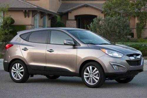 Gls 2015 Hyundai Tucson