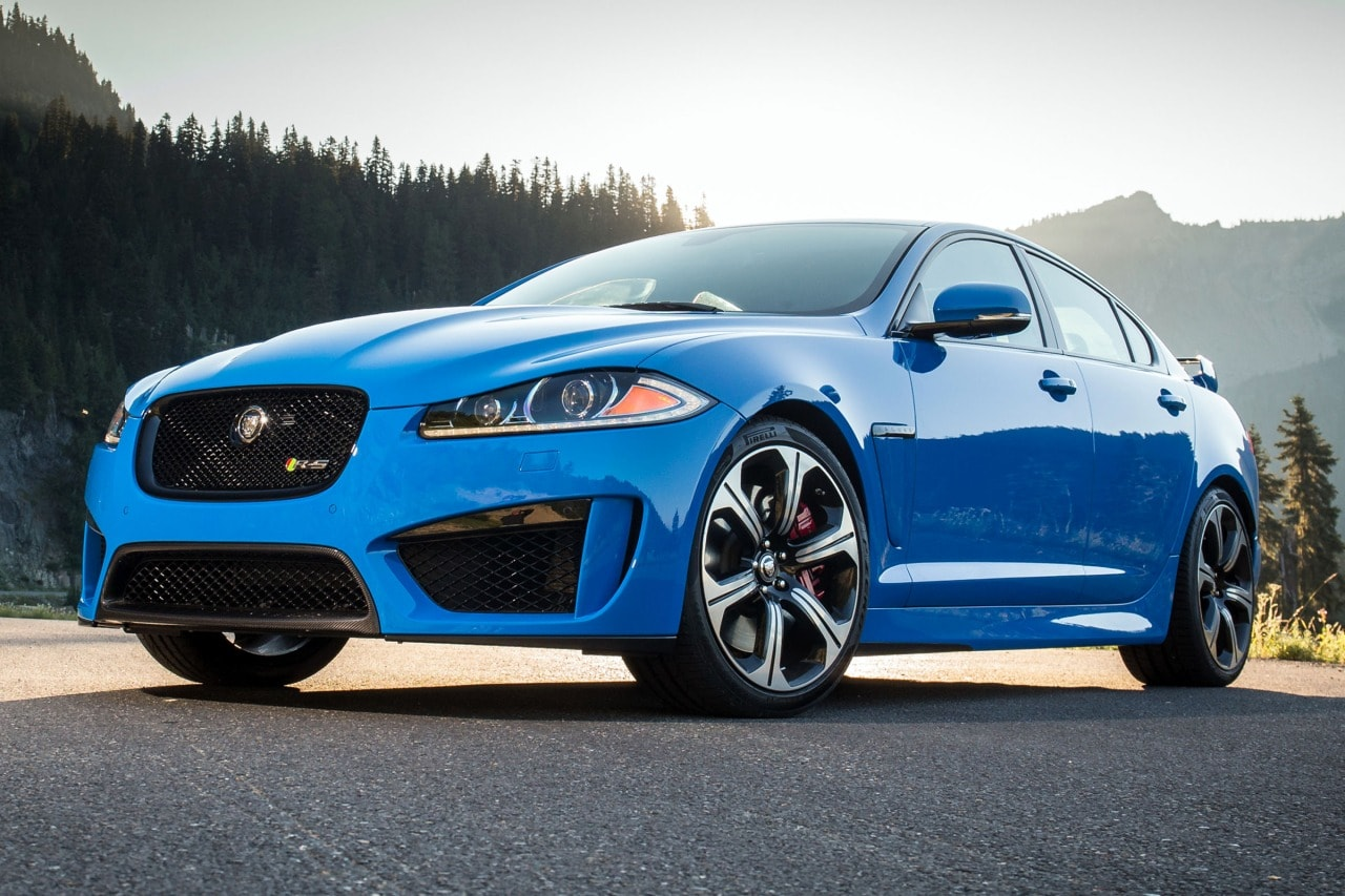 Used 2015 Jaguar Xf For Sale Pricing Amp Features Edmunds