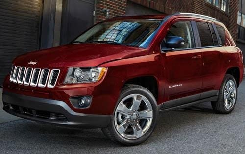 Used 2011 Jeep Compass For Sale Pricing Amp Features Edmunds