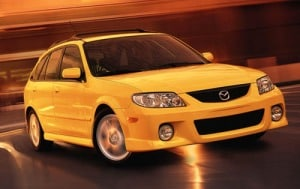 Mazda Protege5 Review Research New Amp Used Mazda Protege5 Models Edmunds