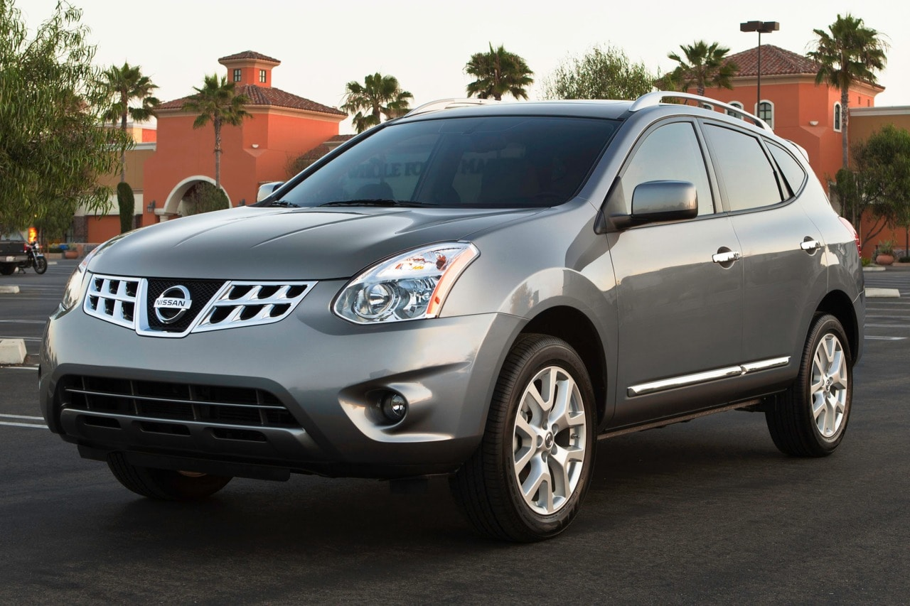 Used 2013 Nissan Rogue For Sale Pricing Amp Features Edmunds