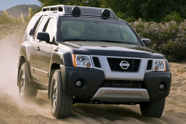 Nissan Xterra Review Research New Amp Used Nissan Xterra