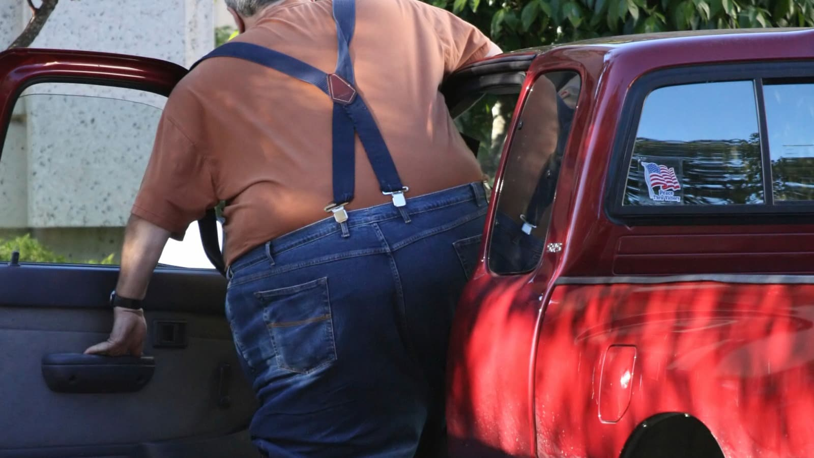Obese Drivers Face Higher Risks In Cars On Edmunds Com