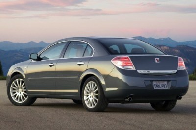 Used 2007 Saturn Aura for sale - Pricing & Features | Edmunds