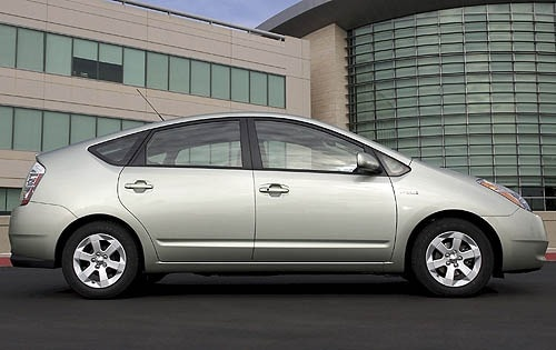 Used 2006 Toyota Prius Pricing For Sale Edmunds