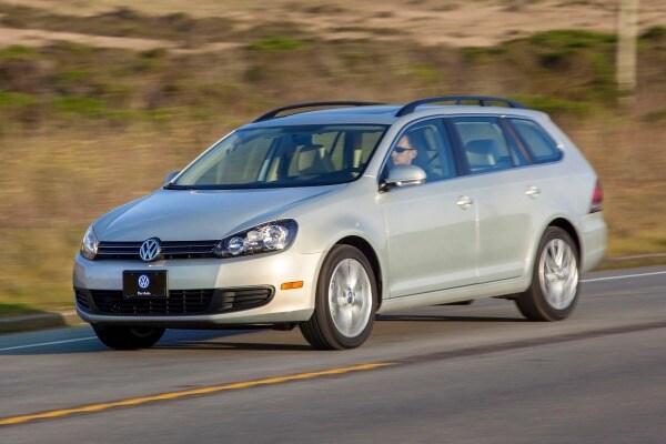 2011 Volkswagen Jetta Tdi Review