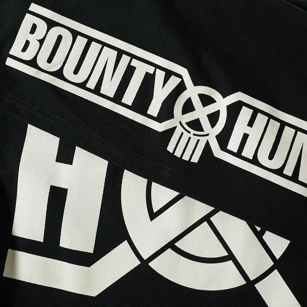 Fresh New Bounty Logo