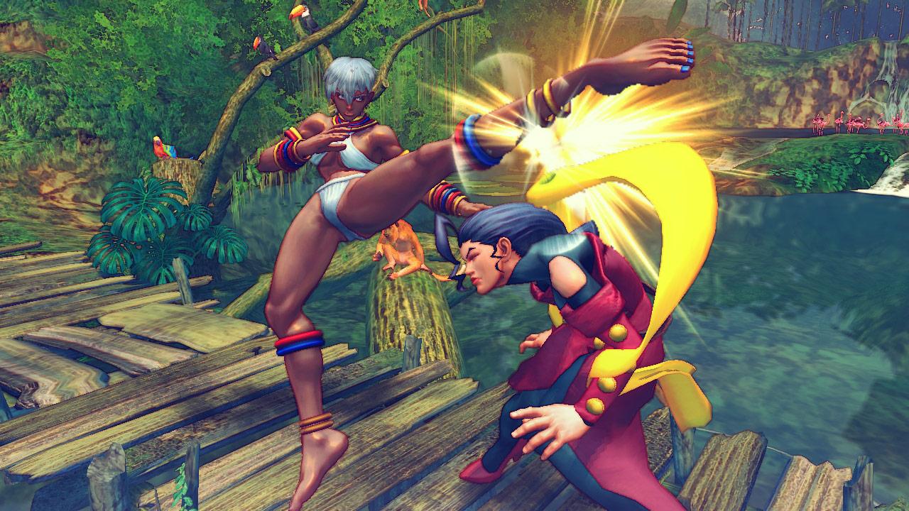 street fighter games - 1280×720