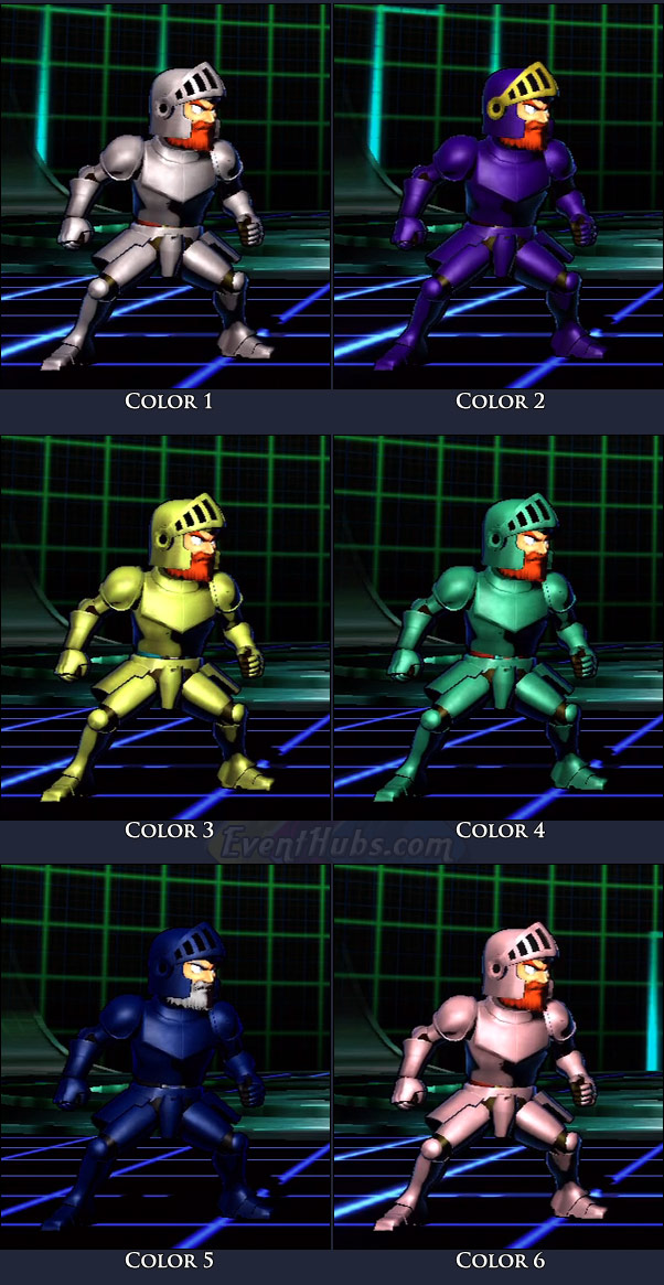 Arthur Ultimate Marvel Vs Capcom 3 Moves Combos