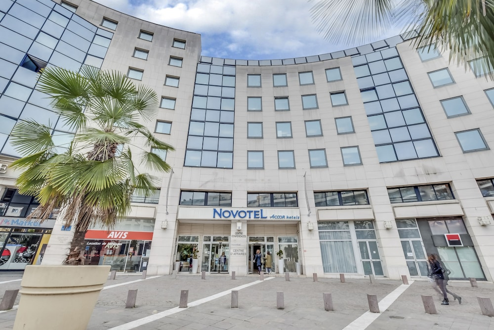 Novotel Paris Sud Porte de Charenton  Paris Best Offers on Novotel     28   Novotel Paris Sud Porte de Charenton