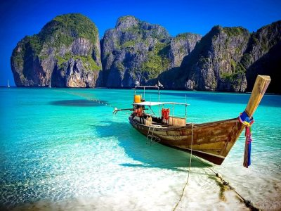 Phi Phi Islands Hotels & Resorts - Where to Stay in Phi ...