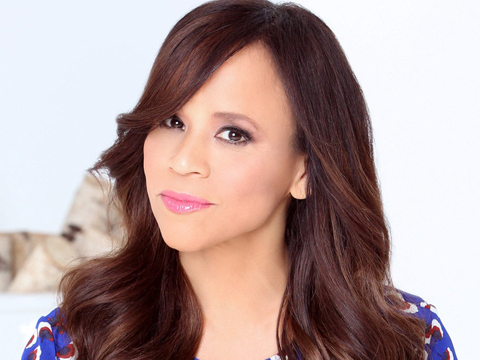 The View Sets The Record Straight Rosie Perez Not Fired