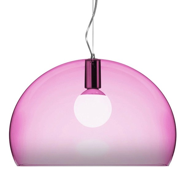 pendant lighting pink # 13