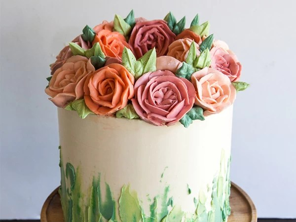 Birthday Cake Decorating Ideas For Women
