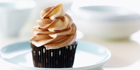 Chocolate Spice Cupcake With Chocolate Quot Swirl Quot Frosting