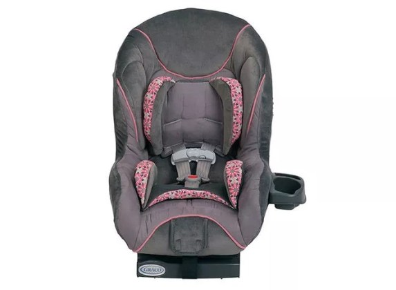 10 Best Car Seats 9