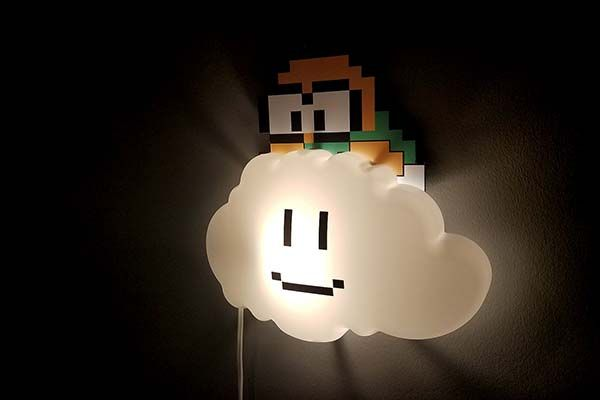 Night Light Bulb 3w