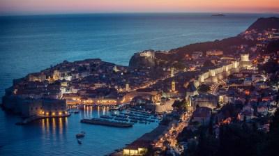 Visual Adventure: Sailing Croatia - G Adventures
