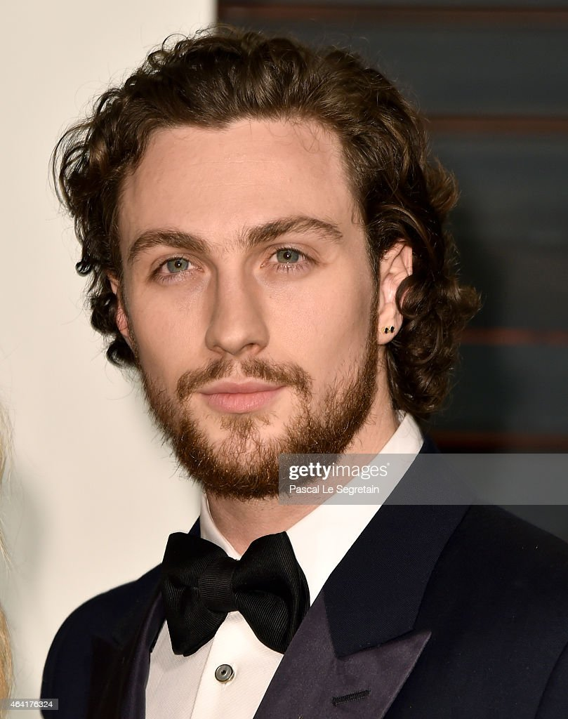 Aaron Johnson - Actor | Getty Images