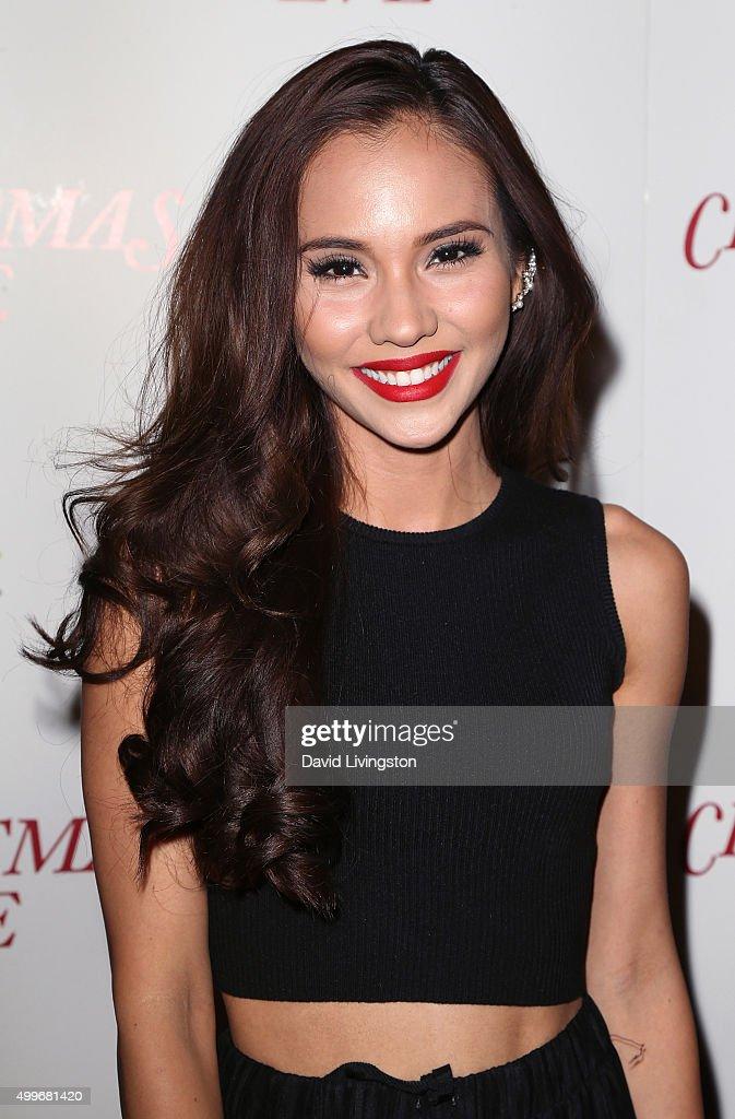 Maxim Mary Carmen Lopez