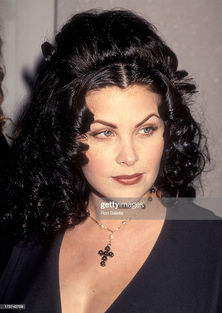 Sherilyn Fenn Stock Photos and Pictures | Getty Images